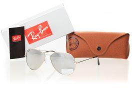Солнцезащитные очки, Ray Ban Aviator 3025z-s