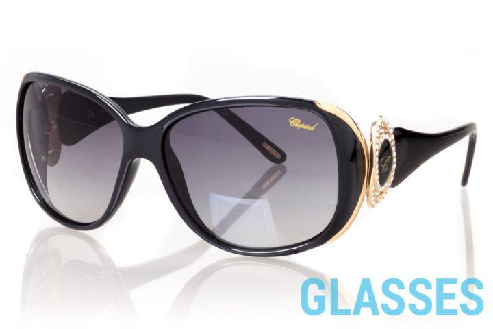 Женские очки Chopard 077g