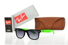 Солнцезащитные очки, Ray Ban Wayfarer 2140c28