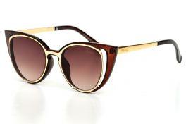 Солнцезащитные очки, Женские очки 2020 года 8124br
