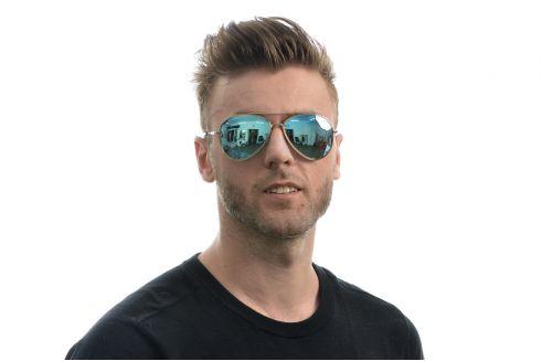 Мужские очки Dior 4396blue-M