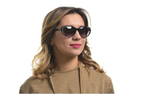 Женские очки Chanel 6039c501s6