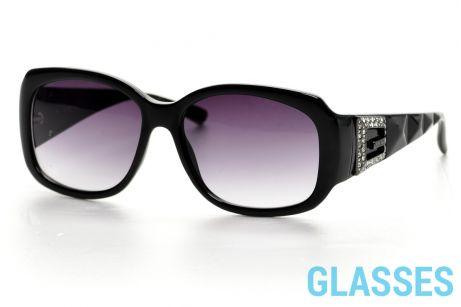 Женские очки Guess 7180-blk35