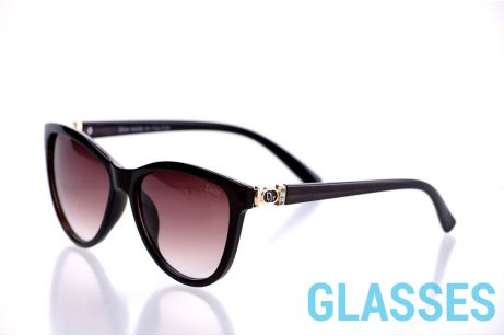 Женские классические очки 103c1