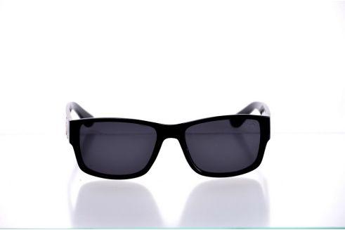 Женские классические очки 4061black-W