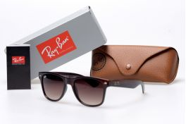 Солнцезащитные очки, Ray Ban Wayfarer 2140-954-32