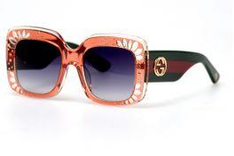 Солнцезащитные очки, Женские очки Gucci 3862-kl9wx