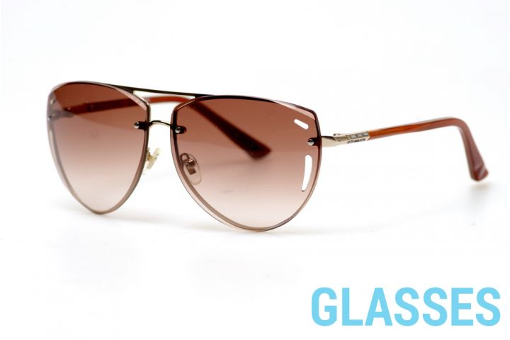 Женские очки Swarovski sw039-07