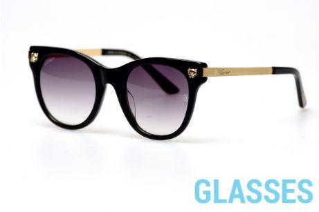 Женские очки Cartier 0025-001
