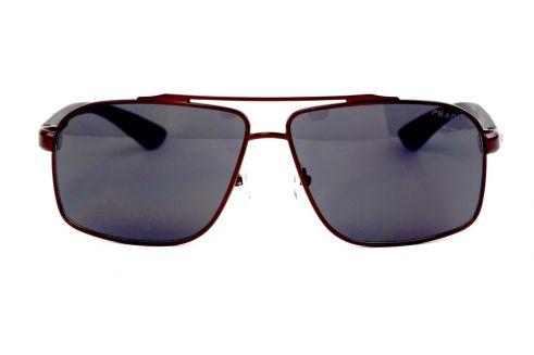 Мужские очки Prada sps-64qs