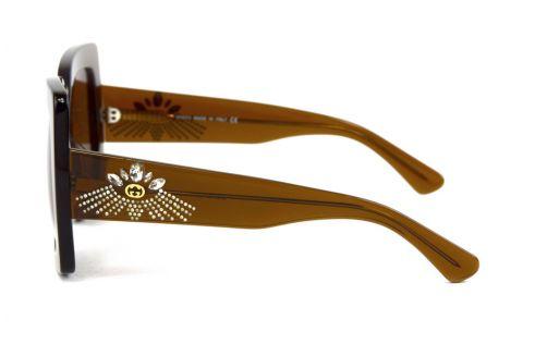 Женские очки Gucci 0109brn
