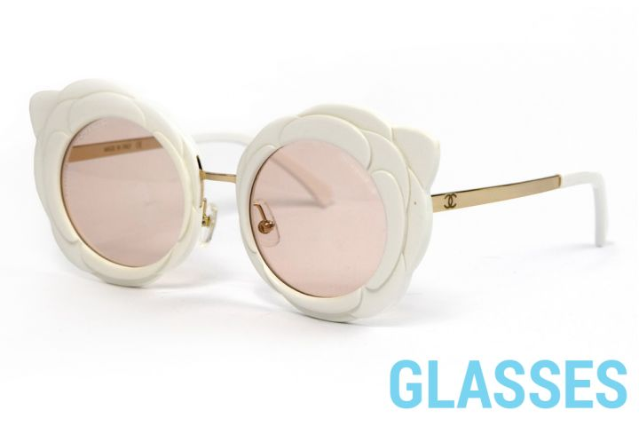Женские очки Chanel 9528c501/26