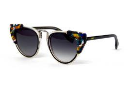 Солнцезащитные очки, Модель ff0074s-rcg/kc