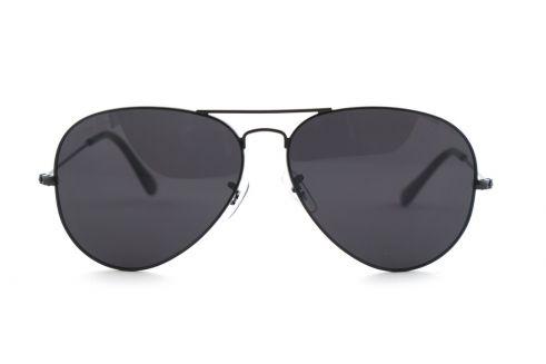 Ray Ban Aviator 3026-62-14-black