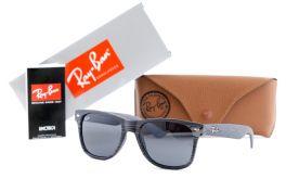 Солнцезащитные очки, Ray Ban Wayfarer 2140-с17