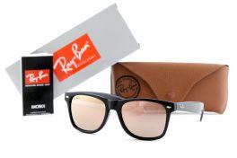 Солнцезащитные очки, Ray Ban Wayfarer P2140-c-8