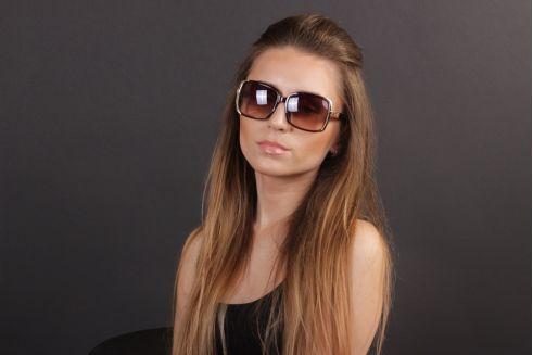 Женские классические очки 56264s-13